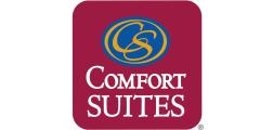 Nearby hotel : Comfort Suites Flamboyant
