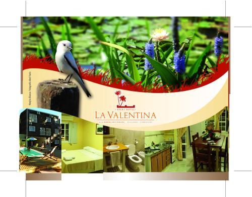 LA VALENTINA APART HOTEL