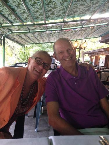 Ruud & Olga van Dommelen