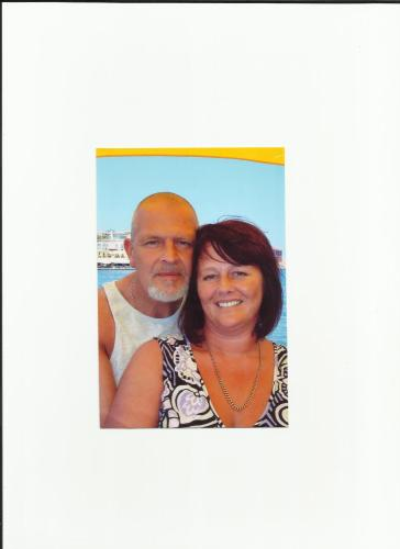 Julie & Nigel