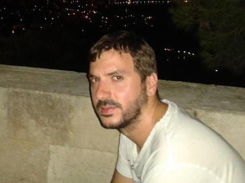 Giorgos Ktistakis
