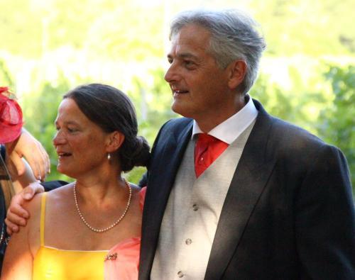Laure et Thierry