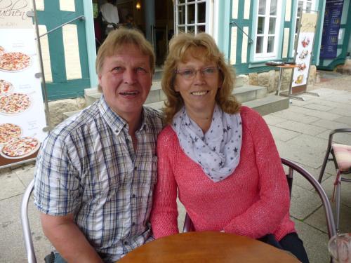 Karl-Heinz  und  Martina  Dommes