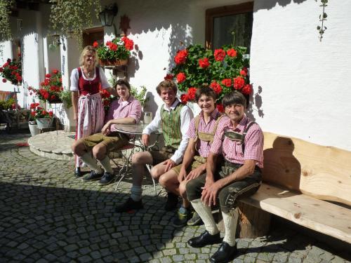 Familie Knauß