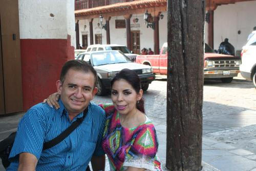 JORGE Y GRACY