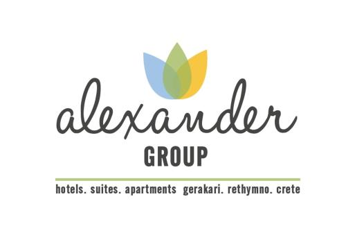 Alexander's Group Logo
