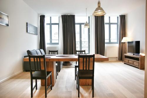 Great Welcome To ApartmentsApart Brussels! Our Company Manages Hundreds Of  Properties Around Europe, Including Brussels Where Weu0027ve Over 130  Self Catering ...
