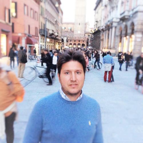 Marco Belvederi