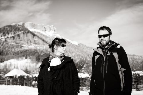 Marion et Yannick