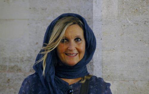 Elisabetta Manetti