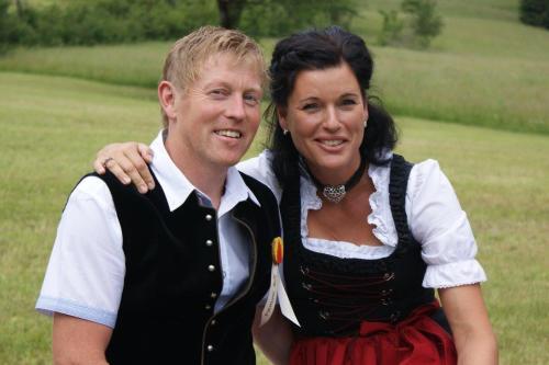 Stefan und Susanne