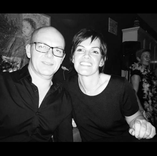Nico & Cathy