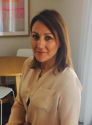 Christina Salvo