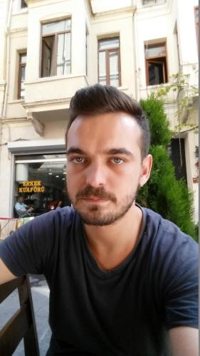 Mehmet Kılıç