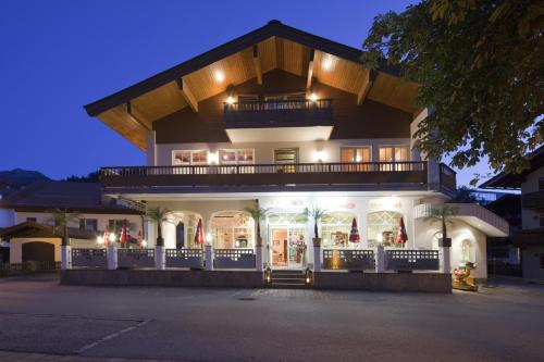 Dorfcafe Ferienhaus Ilius