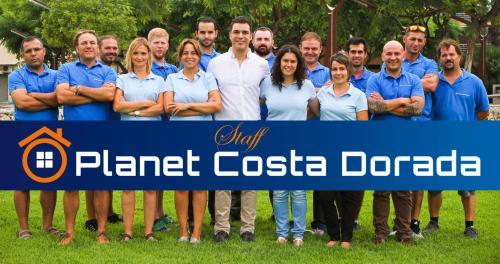 Planet Costa Dorada