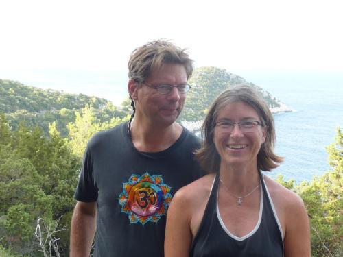 Anneli & Malte