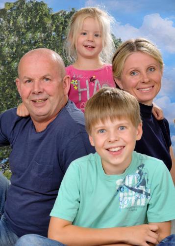 Familie Markmann