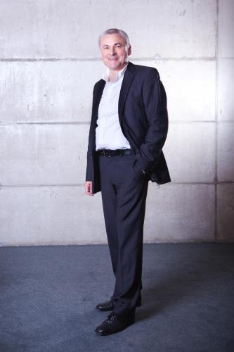 Dieter Heinzle, Inhaber
