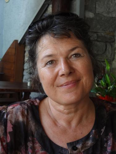 Annemieke Buob Müller