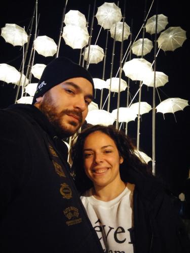 Nikos & Maria