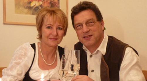 Hermine und Hans Baumgartner