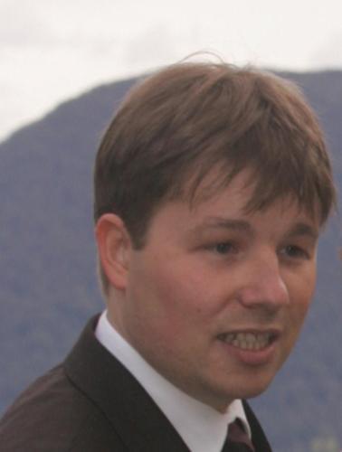 Robert Cvetek