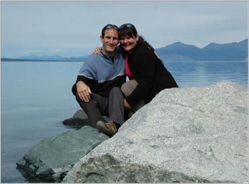 Patrick & Andrea Muntwyler