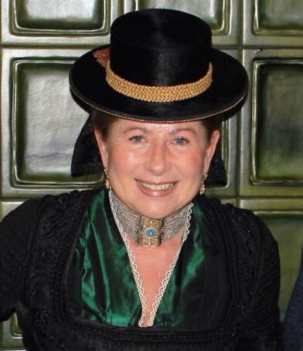 Dr. Sylvia Sochor