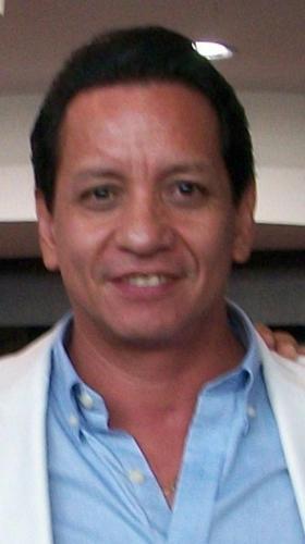 Ing. Enrique Maldonado