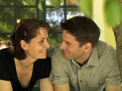 Lena & Peter