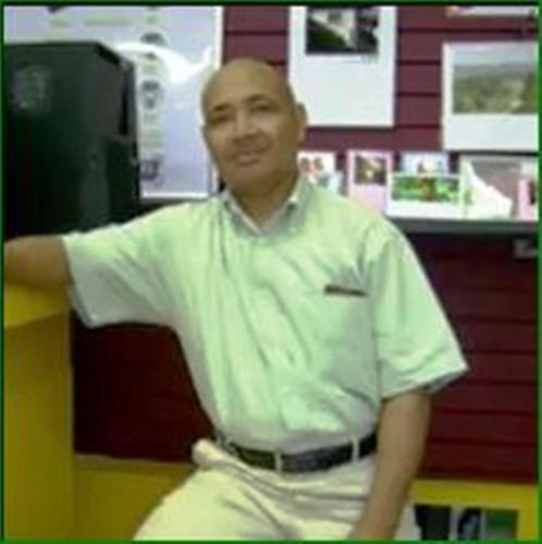 Donald Sanchez
