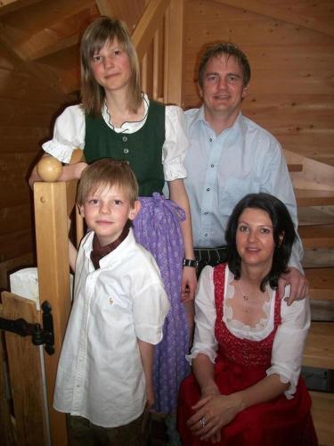 Familie Fritz-Rosenkranz