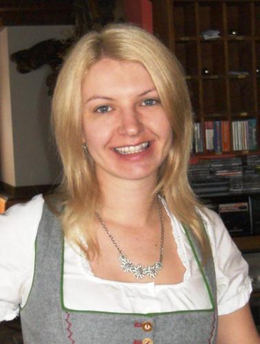 Silvia Knaus