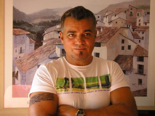 Carlos Padin - Owner