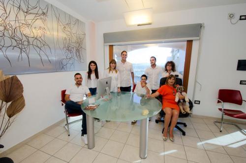Team Agenzia Isola Rossa