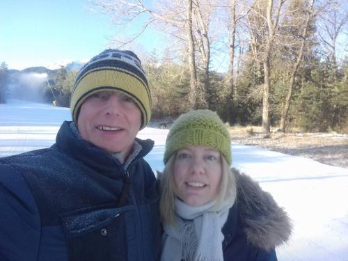 Martin & Leanne Phelps