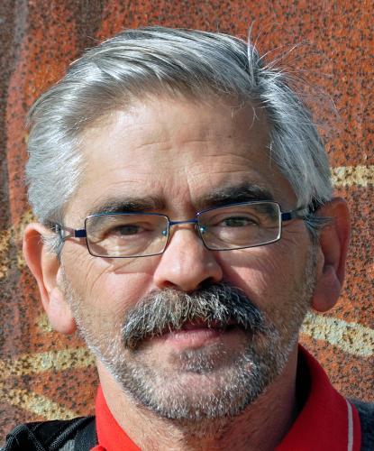 Octavio Augusto Pérez Iraola