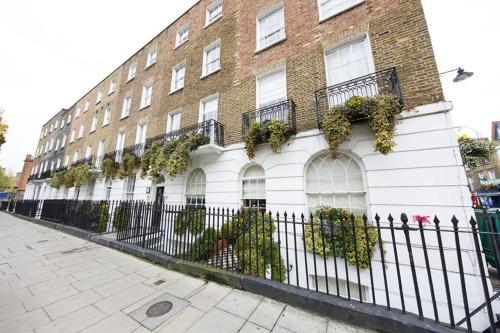Studios2let-North Gower Street