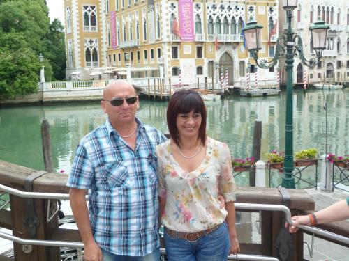 Grazia&Luciano