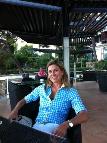 Nadia Lagger