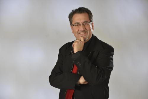 Manuel Atienza Vizarro