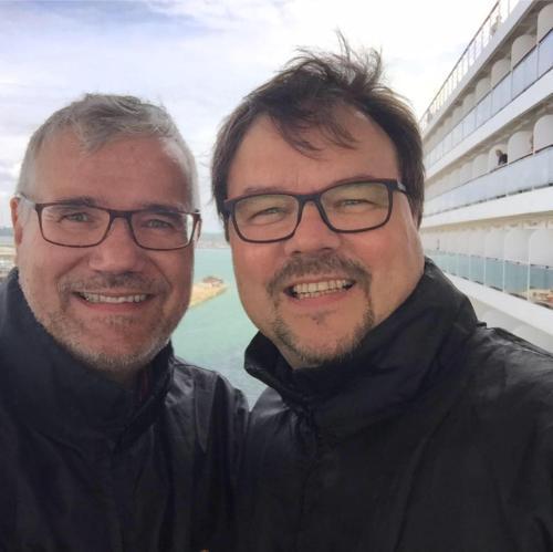 René & Volker Weber