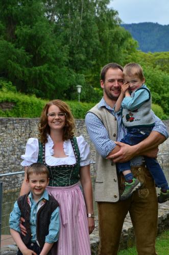 Familie Fritzer