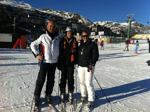 Bussolini family
