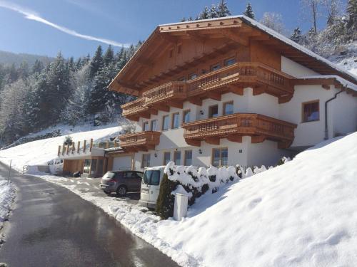 Landhaus Rieder
