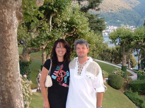 Roberta e Valerio