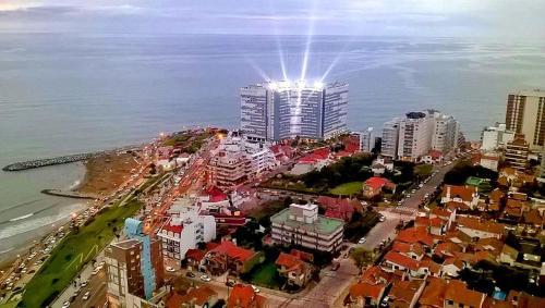 Edif Mirador del Cabo Corrientes