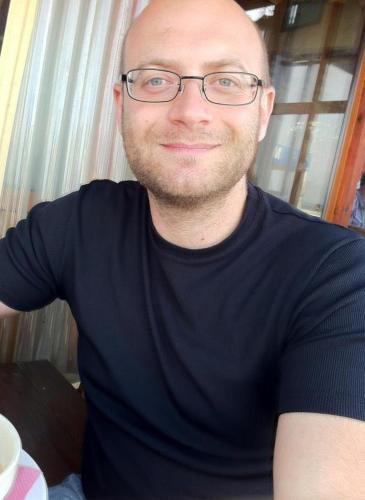 Bogdan Stoianov