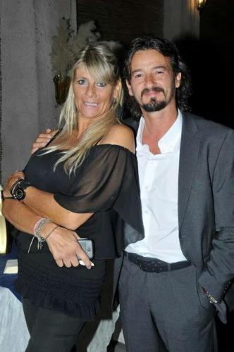 Maurizio e Isabella
